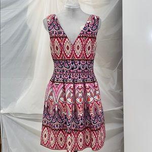 Vince Camuto cocktail dress size 12